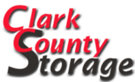 Clark County Storage logo